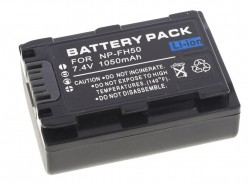 Green Cell ® Batterie pour appareil photo Sony DCR-HC45 DCR-SR300E DCR-SR70 DCR-SX50E