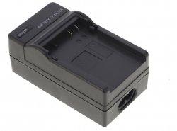 Green Cell ® Kamera Akku-Ladegerät LP-E8 für Canon 700D 650D 600D