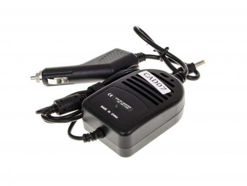 Green Cell ® Chargeur de voiture pour Acer Aspire 1640 4735 5735 6930 7740 Aspire One 19V 3.42A