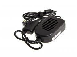 Green Cell ® Chargeur de voiture pour Toshiba Sattelite A200 A300 L200 L300 L500 L505 19V 3.42A