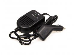 Green Cell ® Chargeur de voiture pour Lenovo 20V 4.5A 90W slim tip