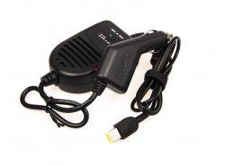 Green Cell ® Chargeur de voiture pour Lenovo 20V 4.5A 90W slim tip