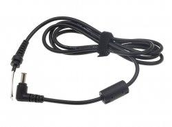 Green Cell ® Kabel zum Ladegerät zu Dell 7.4 mm - 5.0 mm Achteckig