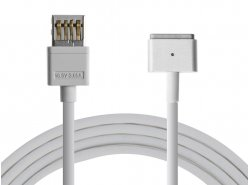 Romoss eUSB Kabel für Apple Magsafe2 60W