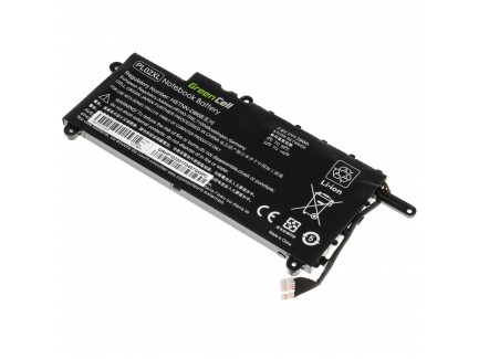 Batterie pour HP x360 310 G1 Green Cell