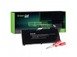 Green Cell PRO Batterie A1322 pour Apple MacBook Pro 13 A1278 (Mid 2009, Mid 2010, Early 2011, Late 2011, Mid 2012)