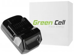 Green Cell ® Batterie pour visseuse perceuse Hitachi C18DSL2 18V 1.5Ah