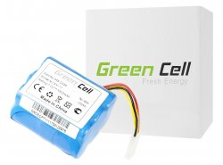 Green Cell ® Batterie pour Hitachi C18DSL2 18V 1.5Ah