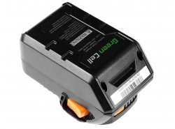 Batterie 4Ah